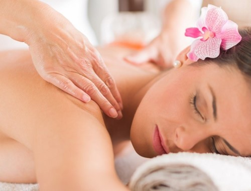 60 Min Relaxing Full Body Massage Espace Beaute, Quatre Bornes